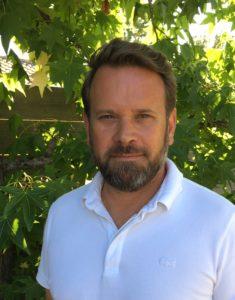 Olivier Maury - Coach bordeaux ennéagramme