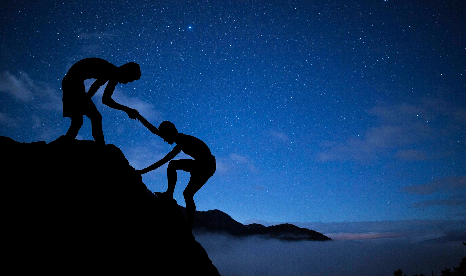 Mentor et entraide